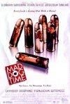 La locandina di Il tempo dei cani pazzi