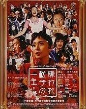 La locandina di Memories Of Matsuko