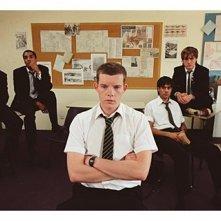 Una scena del film The History Boys