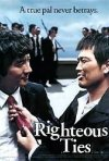 La locandina di Righteous Ties