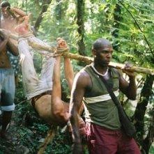 Una immagine del film Turistas