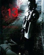 La locandina di 13-Beloved