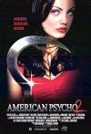 La locandina di American Psycho II