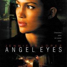La locandina di Angel Eyes