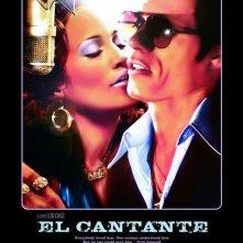 La locandina di El Cantante