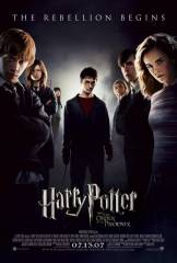 Harry Potter e l'ordine della Fenice in streaming & download