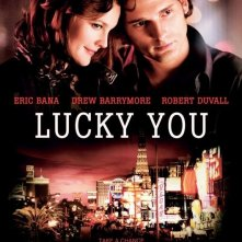 La locandina di Lucky You