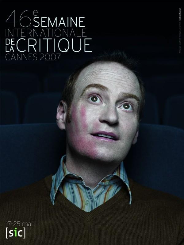 Il Poster Ufficiale Della Selezione La Semaine De La Critique Di Cannes 2007 40894