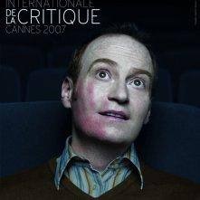 Il poster ufficiale della selezione La semaine de la Critique di Cannes 2007