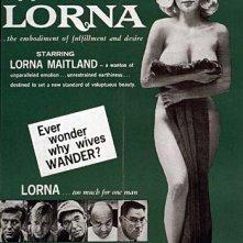 La locandina di Lorna