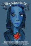 La locandina di Párpados azules