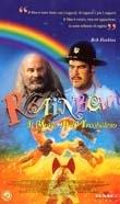 La locandina di Rainbow - Il mondo segreto dei colori