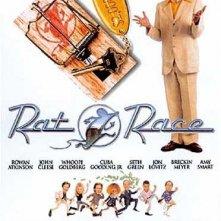 La locandina di Rat Race