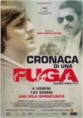 Cronaca di una fuga – Buenos Aires 1977 in streaming & download