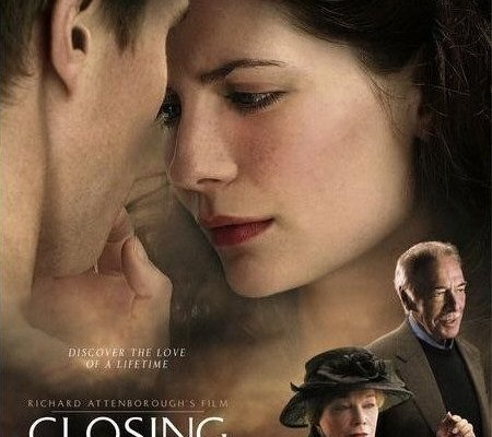 Closing The Ring Movie Cast