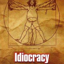 La locandina di Idiocracy