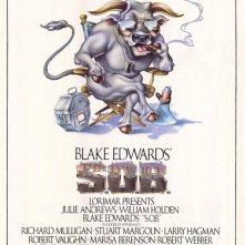 La locandina di S.O.B.