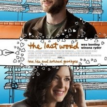La locandina di The Last Word