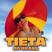 La locandina di Tieta do Brasil