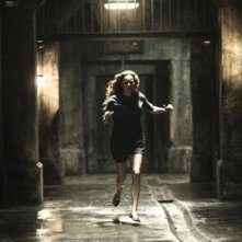 Bijou Phillips in una scena del film Hostel II