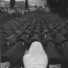 La locandina di Souvenir Srebrenica