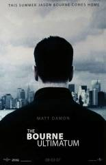 The Bourne Ultimatum – Il ritorno dello sciacallo in streaming & download