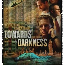 La locandina di Towards Darkness