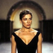 Natasha Richardson in una scena del film Follia