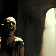 Una scena del film horror Hostel II