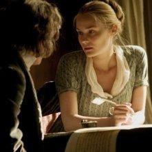 Ed Harris e Diane Kruger nel dramma Copying Beethoven
