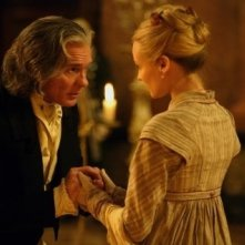 Ed Harris e Diane Kruger nella biopic Copying Beethoven