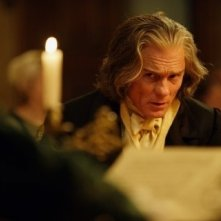Ed Harris nel dramma musicale Copying Beethoven