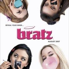 La locandina di Bratz: The Movie