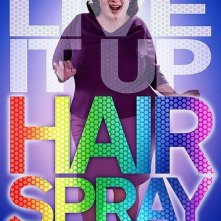 Poster promozionale per Hairspray