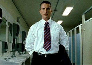 Christian Bale in una scena del film Harsh Times - I giorni dell'odio