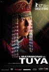 La locandina di Il matrimonio di Tuya