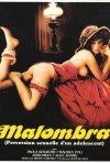 La locandina di Malombra