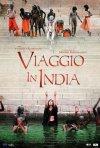 La locandina di Viaggio in India