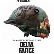 La locandina di Delta Farce