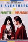 La locandina di Reinette e Mirabelle