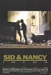 La locandina di Sid e Nancy