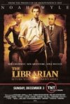 La locandina di The Librarian: Return to King Solomon's Mines
