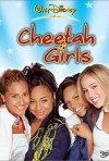 La locandina di Una canzone per le Cheetah Girls