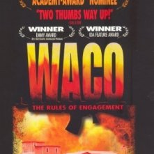 La locandina di Waco: The Rules of Engagement