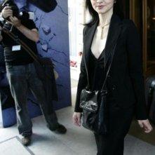 Festival di Cannes 2007: la giurata Maria De Medeiros