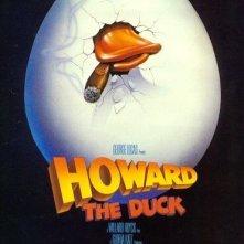 La locandina di Howard e il destino del mondo