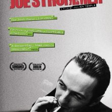 La locandina di Joe Strummer: The Future Is Unwritten