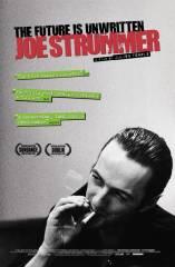 Joe Strummer: il futuro non è scritto in streaming & download