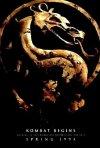 La locandina di Mortal Kombat