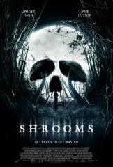 Shrooms – Trip senza ritorno in streaming & download